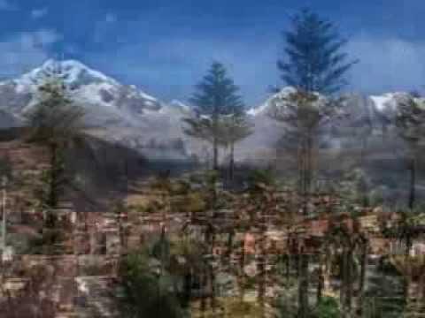 INSTRUMENTAL ILLAMPU MUSICA ANDINA-QUENA-ZAMPOÑA-FLAUTA DE PAN