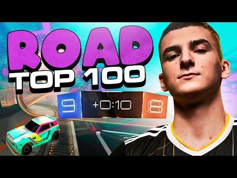 JE FAIS LE COMEBACK DE L'IMPOSSIBLE !! (Road to TOP 100 en 1VS1)