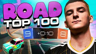 JE FAIS LE COMEBACK DE L'IMPOSSIBLE !! (Road to TOP 100 en 1VS1)