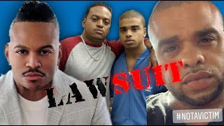 STORYTIME | Chris Stokes *SUED ME* Multiple Times Over Raz-B B2K Blog Posts (And LOST!) 😱