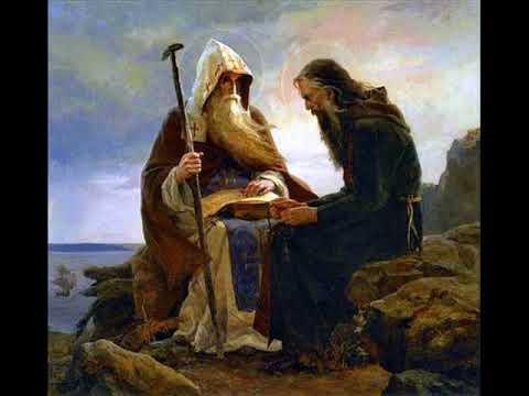 Ако читате ујутру и увече Богородице Дјево, 26-и и 90-и Псалам, шта вам ђубре може учинити!