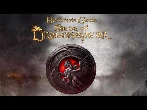 Baldur's Gate - Siege of Dragonspear - Episode 25 |