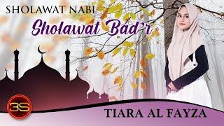 Tiara Al-Fayza - Shalawat Bad'r