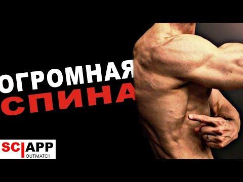Полная Тренировка Спины - Ширина, Толщина, Сила | Джефф Кавальер