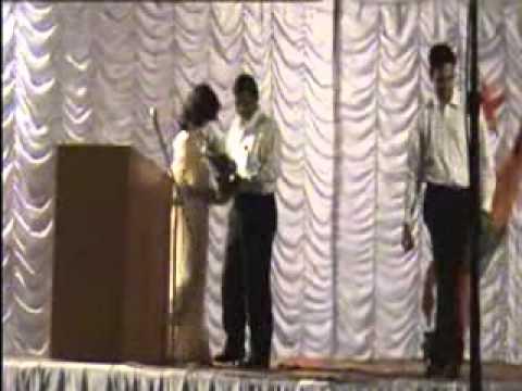 FAREWELL PARTY, BATCH 2005, SHANKARA INSTITUTE OF TECHNOLOGY, JAIPUR, PART 1