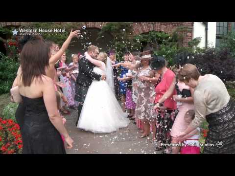 Western House Hotel Wedding Video