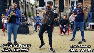 Formatia Alin de la Bobesti - Instrumentala 2019 - 100 [LIVE]