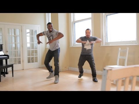 How to Freestyle | Step Dance