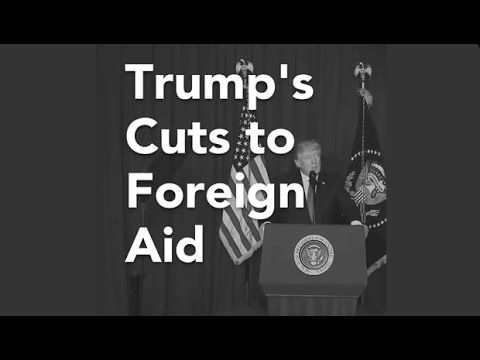 Trump's Cuts to Foreign Aid Threaten Global Health, Benefit War & Disaster Profiteers