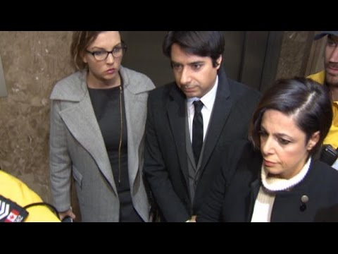 Jian Ghomeshi faces new charges
