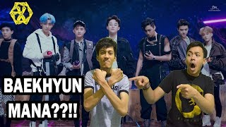 Video EXO - POWER MV REACTION ( INDONESIA FUNNY FANBOYS ) download MP3, 3GP, MP4, WEBM, AVI, FLV Mei 2018
