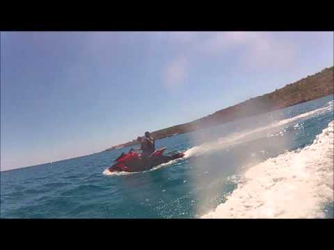 belassi b3r 315 vs sea doo 260