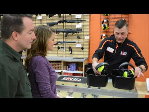 What To Expect at Shoot Point Blank Indoor Range