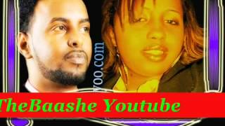 My Love Kula Dhigma Jira  Hodan Abdirahman Ft Ahmed Rasta New Song 2012 TheBaasheYoutube   YouTube