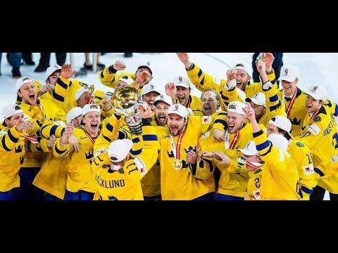 Team Sweden World