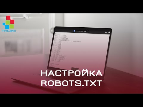 Настройка Robots.txt для Opencart 2x #57