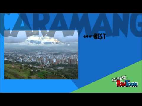 """""""Bucaramanga the best place to live"""""""