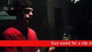 "David Correy ""Co-Signs"" Upcoming Hip-Hop Artist MiniBlaze"