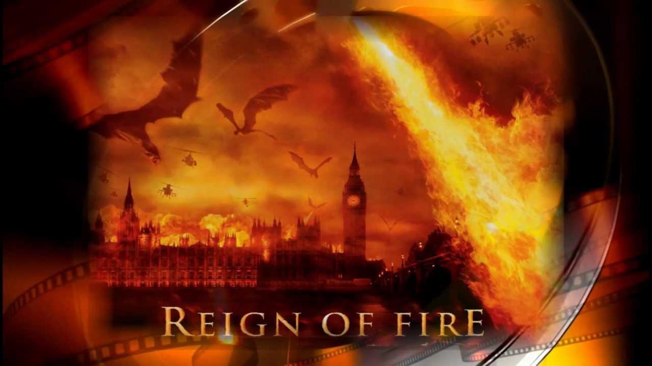 reign of fire netflix