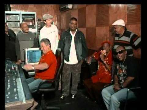 Cuban Jazz Legends Interview