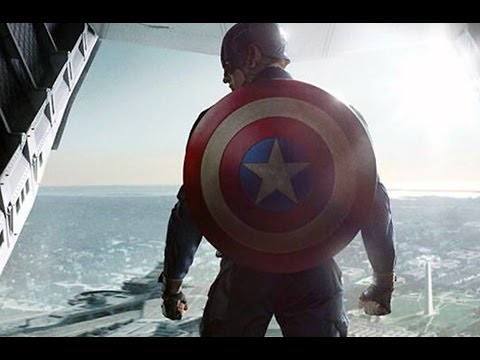 Captain America 2: The Winter Soldier — Трейлер игры! (HD)