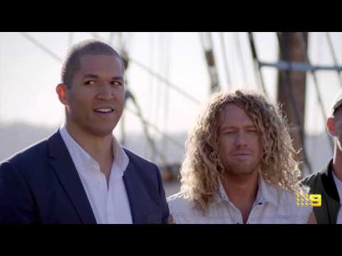 Celebrity Apprentice Australia: Celebrity Showdown