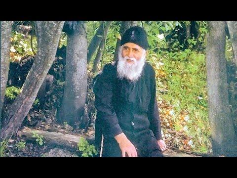 Saint Paisius, the Ecumenical Athonite - a Russian documentary