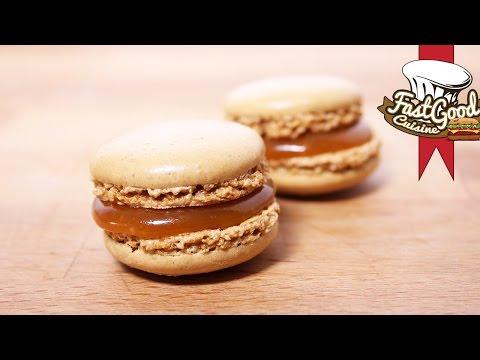 recette-macarons-caramel-beurre-salé