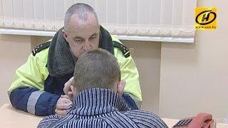 В Могилёве подростки ограбили магазин, чтобы сделать подарок мамам к 8 марта
