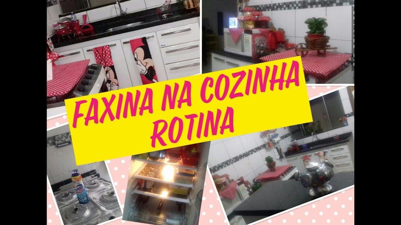 Como Faxinar A Cozinha Big Brother Brasil Faxina Rpida Na