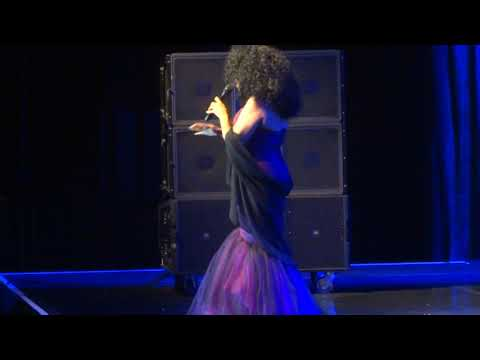 Diana Ross - You Can't Hurry Love - Hard Rock Live, Hollywood-FL,Jan/06/2019 Mp3