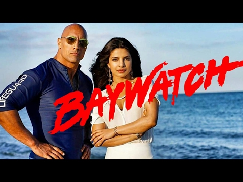 'Baywatch' Movie Review