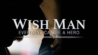 The Magazine Wish Man Production Promo