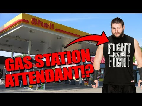 12 WWE Wrestlers YOU WON'T BELIEVE Had Ordinary Jobs Before Wrestling