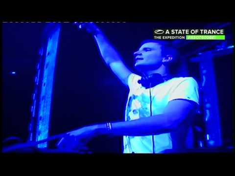 MaRLo @ A State Of Trance 600 Beirut