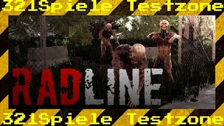 Radline - Angespielt Testzone - Gameplay Deutsch
