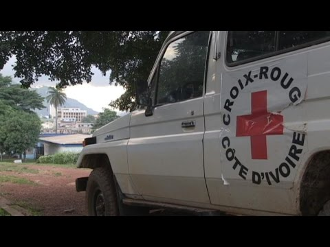 Ebola: Ivory Coast reopens its borders with Guinea and Liberia