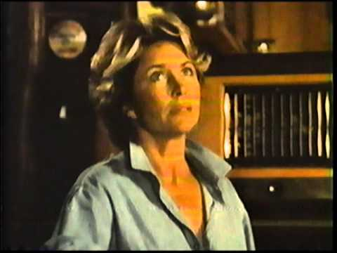 """Michele Carey in the 1986 film """"In the Shadow of Kilimanjaro"""""""