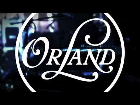 Orland - Manhattan In Love - Live at  APOLLO THEATER