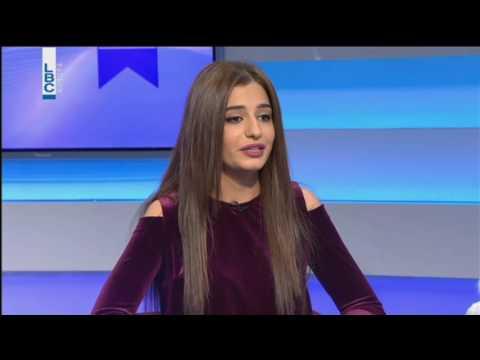 Bte7la El Hayet Episode 214 MOVIES SEGMENT DORIS SABA