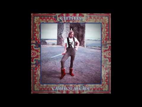 Ceephax - Camelot Arcade - full album (2018)