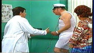 El rincón de Omaita - El Paco va al medico