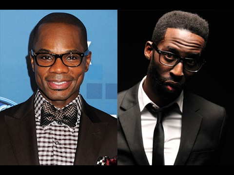 The Tye Tribbett & Kirk Franklin Effect - Work It Out