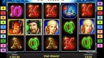 Online Casino Test des Slots Faust im Quasar-Casino
