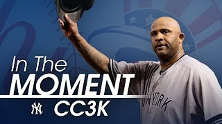 In The Moment: CC Sabathia 3K | New York Yankees