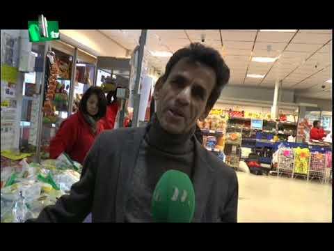NTV Europe News 11th November 2017