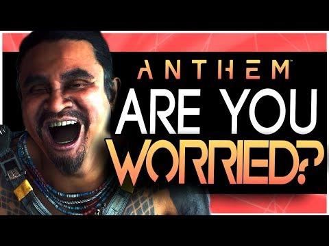 Anthem | New Gameplay Brings New Community Concerns - Developers Respond!