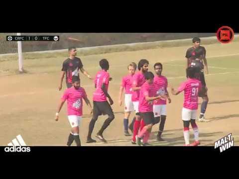 Maltwin Match Highlights: Camden Rovers FC vs  Tekkers FC