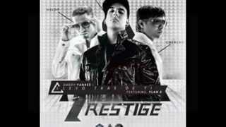 Daddy Yankee Ft. Plan B - Llevo Tras De Ti [ Masterizada ][ PRESTIGE ]