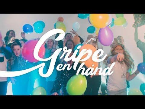 Gjøvik Soul Children - Gripe en hånd [Official music video HD]